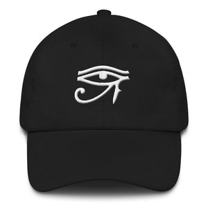 Eye of Heru (Horus) Dad Hat