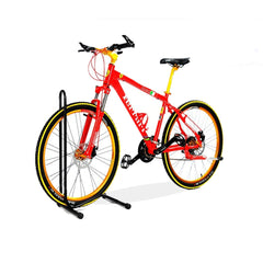 Bike Floor Instant Cycle Parking Rack Storage Grand Stand For Bicycle