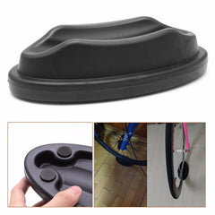 Bicycle Bike Front Wheel Support Riser Block For Turbo Trainer Training