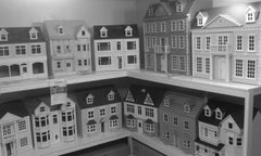 Dolls House Retail Store