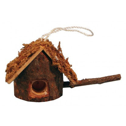 Dolls House Miniature Bird Box, Garden - The Dolls House Store