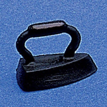 Small Black Iron