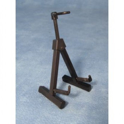 Dolls House Miniature Guitar Stand, Music Room - The Dolls House Store