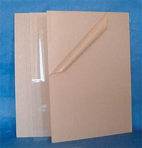 Dolls House Miniature Glazing Sheet, Doors and Windows - The Dolls House Store