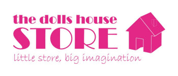 Dolls House Miniature 20.00 Voucher, Accessories - The Dolls House Store