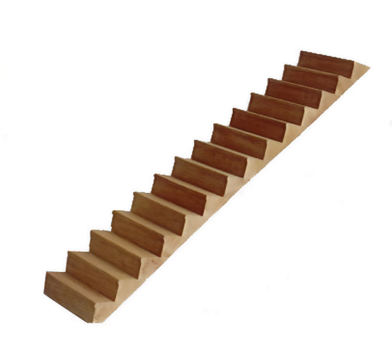 Dolls House Miniature Staircase, DIY - The Dolls House Store