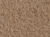 Dolls House Miniature Light Brown Carpet, Flooring - The Dolls House Store