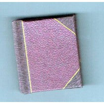 Dolls House Miniature Les Mis - French Classic Bound Book, Miniature Books - The Dolls House Store