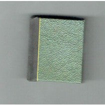 Dolls House Miniature Silas Marner Classic Bound Book, Miniature Books - The Dolls House Store