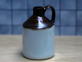 Dolls House Miniature Flagon drinking vessel, Kitchen - The Dolls House Store