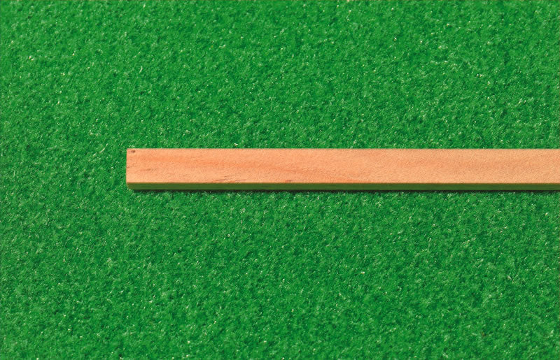Dolls House Miniature Timber Lengths 12pcs, DIY - The Dolls House Store
