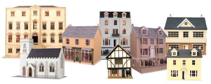Dolls House Kits