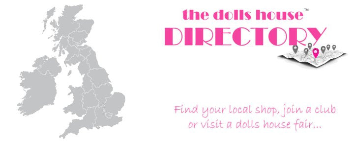 Dolls House Directory - Find local retail shops and clubs
