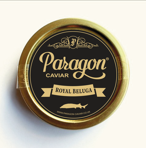 Royal Beluga Caviar