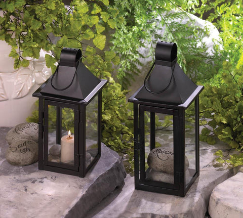 Carriage House Lantern Combo