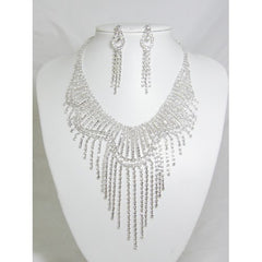 591305 Silver Necklace