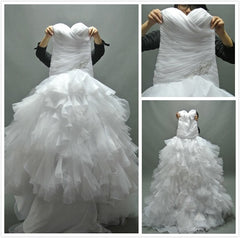 Alaya AS1171a Wedding Gown