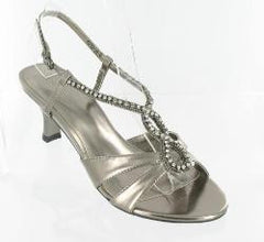 Bridal Shoes-FS-4218-34