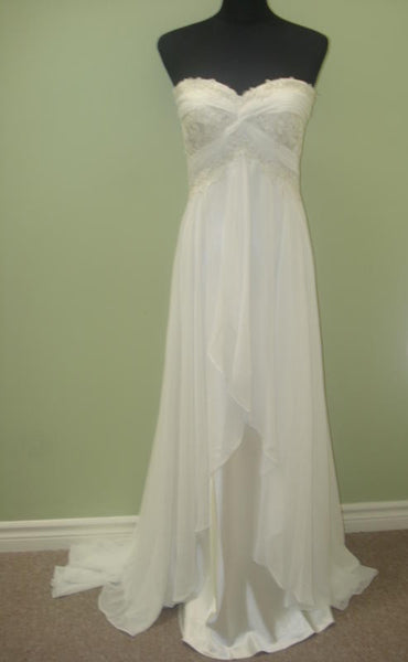destination gown 2901