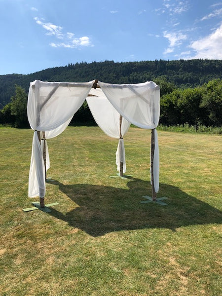 Chuppah (40% SALE - Limited Time Only)