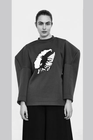 "Conch ""Rucker"" sweatshirt"