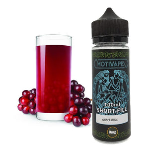 Grape-Juice - Shortfill (100ml eliquid)