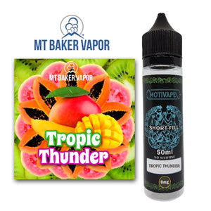 Tropic Thunder - Shortfill (50ml eliquid)