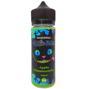 Apple Cinnamunchy ( 100ml Shortfill )