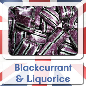 Ultimate Version 2 - Blackcurrant and Liquorice (10ml Bottle) | e liquid