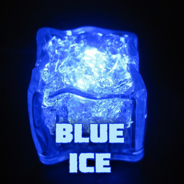 Mt Baker Vapor - Blue Ice (100ml eliquid)