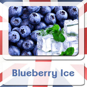 Ultimate Version 2 - Blueberry Ice (10ml Bottle) | e liquid