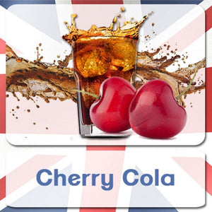 Ultimate Version 2 - Cherry Cola (10ml Bottle) | e liquid