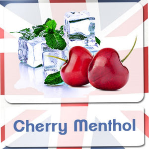 Ultimate Version 2 - Cherry Menthol (10ml Bottle) | e liquid