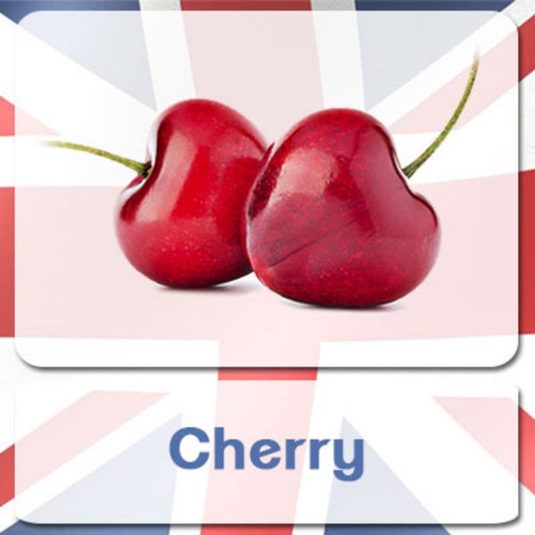 Motivape Ultimate Version 2 - Cherry (10ml Bottle) | e liquid e-liquid