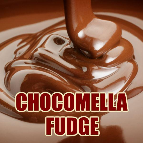 Chocomella Fudge - 100ml eliquid