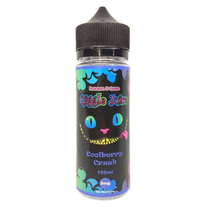 Coolberry Crush ( 100ml Shortfill )