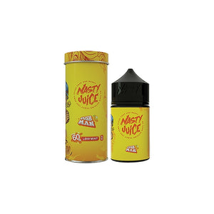 Nasty Juice - Cush Man (50ml Shortfill)