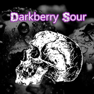 Darkberry Sour - 100ml eliquid