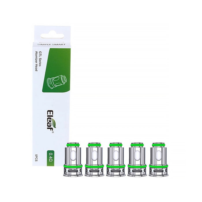 Eleaf GTL 0.4 ohm (5 Pack)