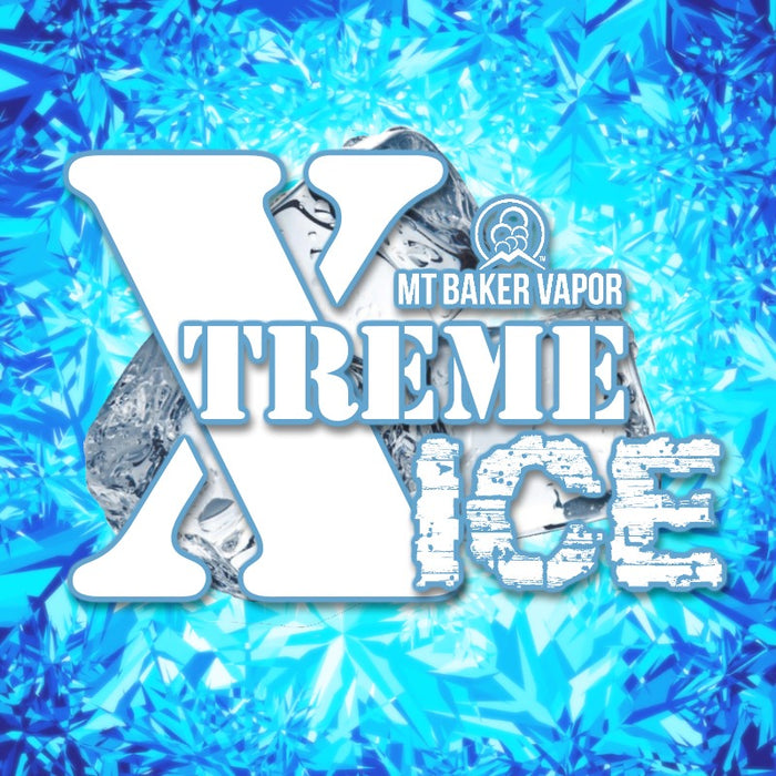 Mt Baker Vapor - Extreme Ice (100ml eliquid)