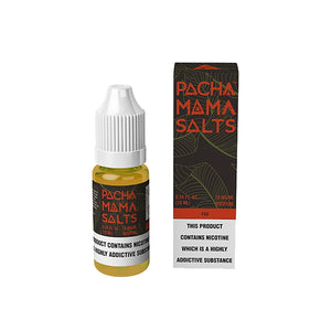 Pachamama Salts - Fuji Apple (10ml)
