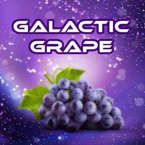 Galactic Grape - 100ml eliquid