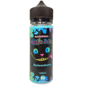 Hii-Z-N ( 100ml Shortfill )
