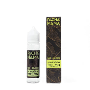 Pachamama - Honeydew Melon (50ml Shortfill)
