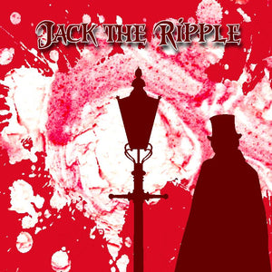 Jack The Ripple (T-Juice) 100ml eliquid