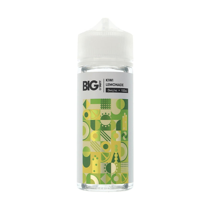 Big Tasty - Kiwi Lemonade (100ml Shortfill)
