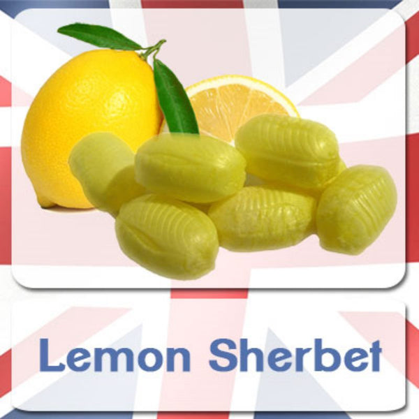 Motivape Ultimate Version 2 - Lemon Sherbet (10ml Bottle) | e liquid e-liquid