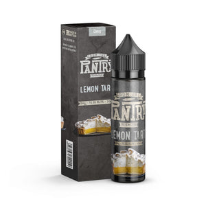 Lemon Tart (50ml Shortfill)