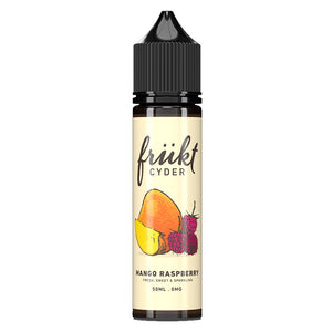 Frukt Cyder - Mango Raspberry (50ml Shortfill)