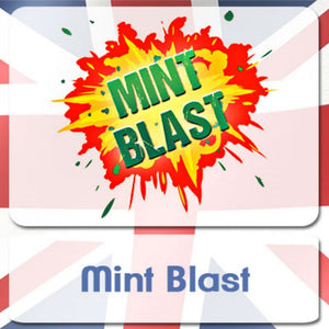 Ultimate Version 2 - Mint Blast (10ml Bottle) | e liquid